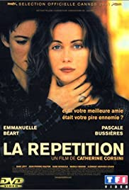 La répétition (2001) Poster - Movie Forum, Cast, Reviews