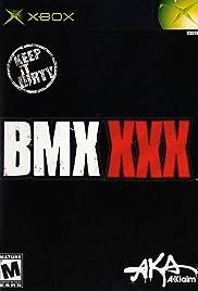 BMX XXX Poster