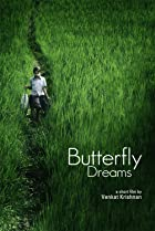 Image of Butterfly Dreams