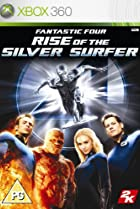 Image of Fantastic Four: Rise of the Silver Surfer