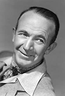 Walter Brennan Picture