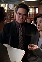 Image of Lois & Clark: The New Adventures of Superman: Faster Than a Speeding Vixen