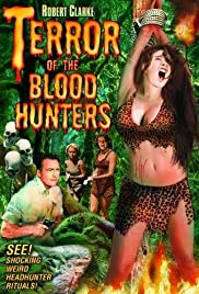 Terror of the Bloodhunters Poster