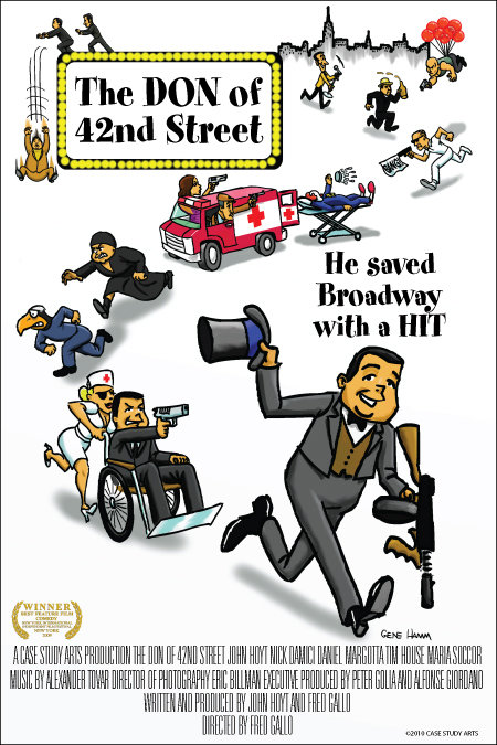 The Don of 42nd Street (2009)