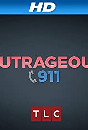 Outrageous 911 Poster