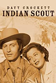 Davy Crockett, Indian Scout (1950) Poster - Movie Forum, Cast, Reviews