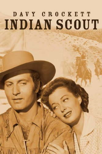 image Davy Crockett, Indian Scout Watch Full Movie Free Online