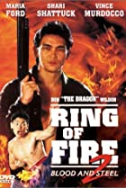 Image of Ring of Fire II: Blood and Steel
