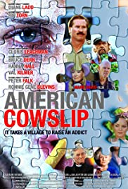 American Cowslip (2009) Poster - Movie Forum, Cast, Reviews