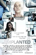 Implanted(2013)