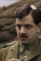 Image of Blackadder Goes Forth: Corporal Punishment