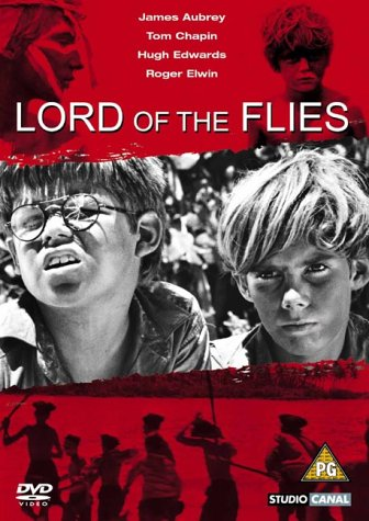 an analysis of peter brooks directed film lord of the flies It is the stunning landscape of the director's own new zealand which stands in - digitally modified here and there - and, in many ways, new zealand itself is the modest star of the film.