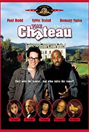 The Château (2001) Poster - Movie Forum, Cast, Reviews