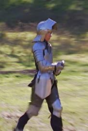 Joan of Arc vs. William the Conqueror Poster