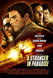 A Stranger in Paradise (2013) Poster - Movie Forum, Cast, Reviews