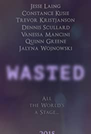 Wasted Poster