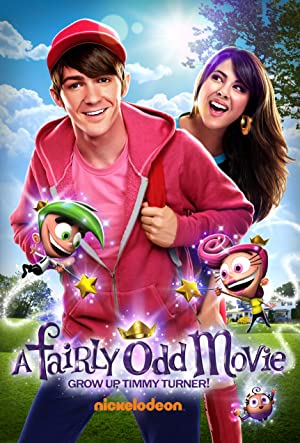 A Fairly Odd Movie: Grow Up, Timmy Turner! (2011)