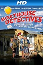 Image of The Boathouse Detectives