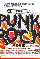 Image of The Punk Rock Movie from England