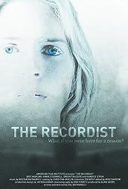 The Recordist Poster