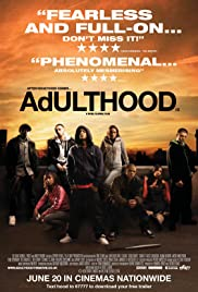 Adulthood (2008) Poster - Movie Forum, Cast, Reviews
