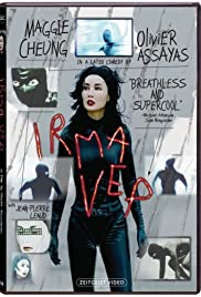 Irma Vep (1996) Poster - Movie Forum, Cast, Reviews