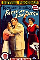 Image of Fatty and Mabel at the San Diego Exposition