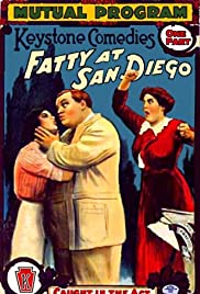 Fatty and Mabel at the San Diego Exposition (1915) Poster - Movie Forum, Cast, Reviews