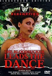The Bloodsucker Leads the Dance Poster