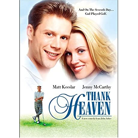 Thank Heaven (2001)