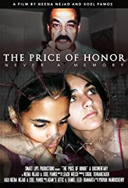 The Price of Honor(2014) Poster - Movie Forum, Cast, Reviews