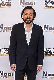 Aktori David Shih