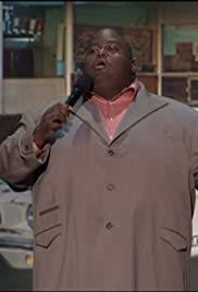 Lavell Crawford Poster