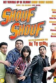 Shouf shouf! Poster - TV Show Forum, Cast, Reviews