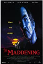 Image of The Maddening