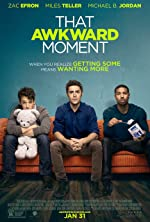 That Awkward Moment(2014)