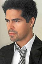 Image of Esai Morales