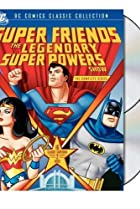 Image of SuperFriends: The Legendary Super Powers Show