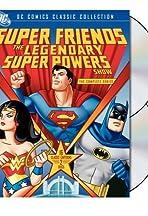 SuperFriends: The Legendary Super Powers Show