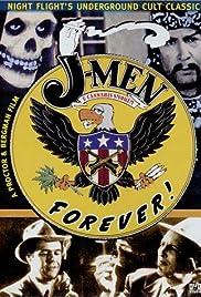 J-Men Forever(1979) Poster - Movie Forum, Cast, Reviews