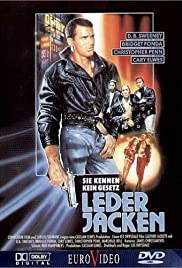 Leather Jackets (1992) Poster - Movie Forum, Cast, Reviews