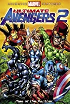 Image of Ultimate Avengers II