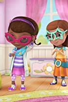 Image of Doc McStuffins: A Good Case of the Hiccups/Stuck Up