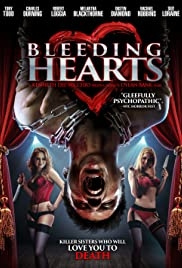 Bleeding Hearts Poster