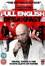 Full English Breakfast(2014) Poster - Movie Forum, Cast, Reviews