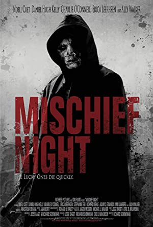 Mischief Night (2013) Download on Vidmate