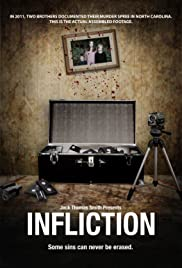 Infliction(2014) Poster - Movie Forum, Cast, Reviews