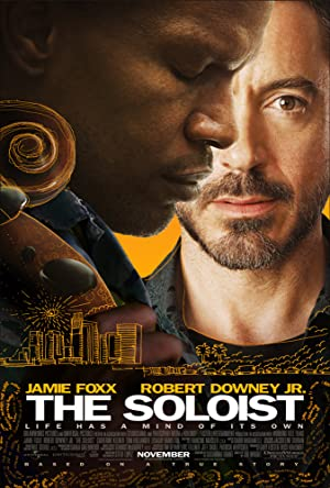 Watch The Soloist 2009  Kopmovie21.online