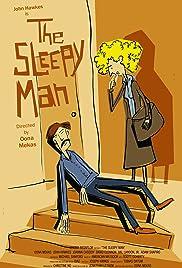 The Sleepy Man Poster