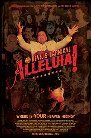 Alleluia! The Devil's Carnival (2016)